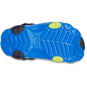 Crocs Classic All-Terrain Clogs Kids, bright cobalt